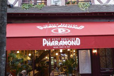 Petit Bouillon Pharamond