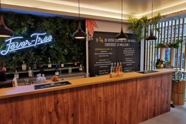 Le Jardin by Fever-Tree