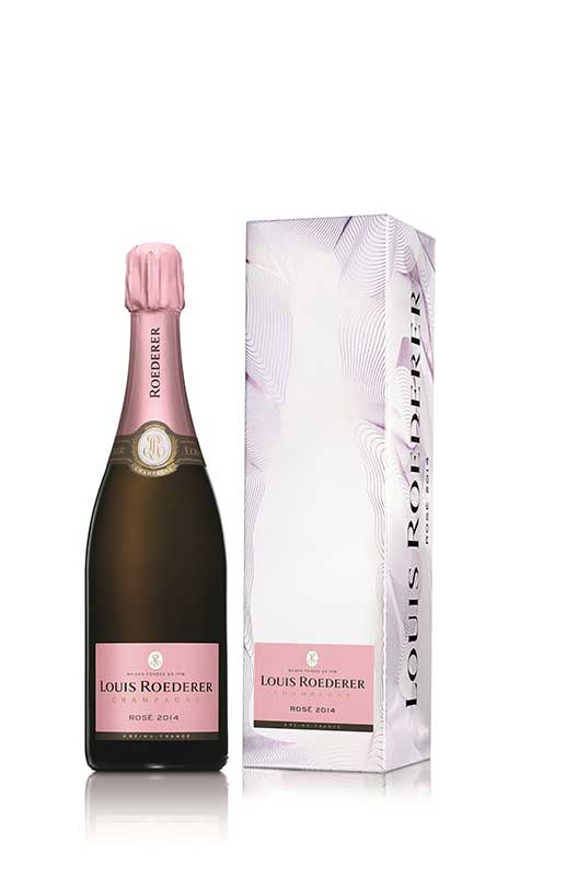 champagne-rose-Louis-Roederer