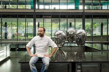 Patrick Roger Un sculpteur de Choc