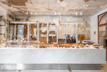 Les boulangeries LIBERTÉ lancent deux galettes des rois