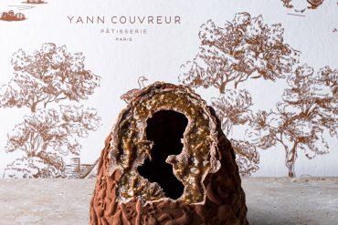 Les fêtes de Pâques chez Yann Couvreur
