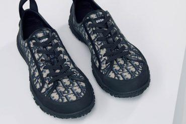 B28, les nouvelles sneakers signées DIOR