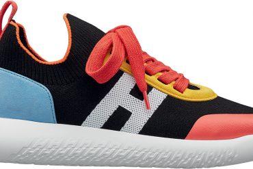 Hermès dévoile sa nouvelle sneaker, Crew