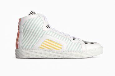 103, les nouvelles sneakers de Pierre Hardy