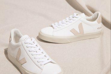 Veja x Icicle les sneakers écolos