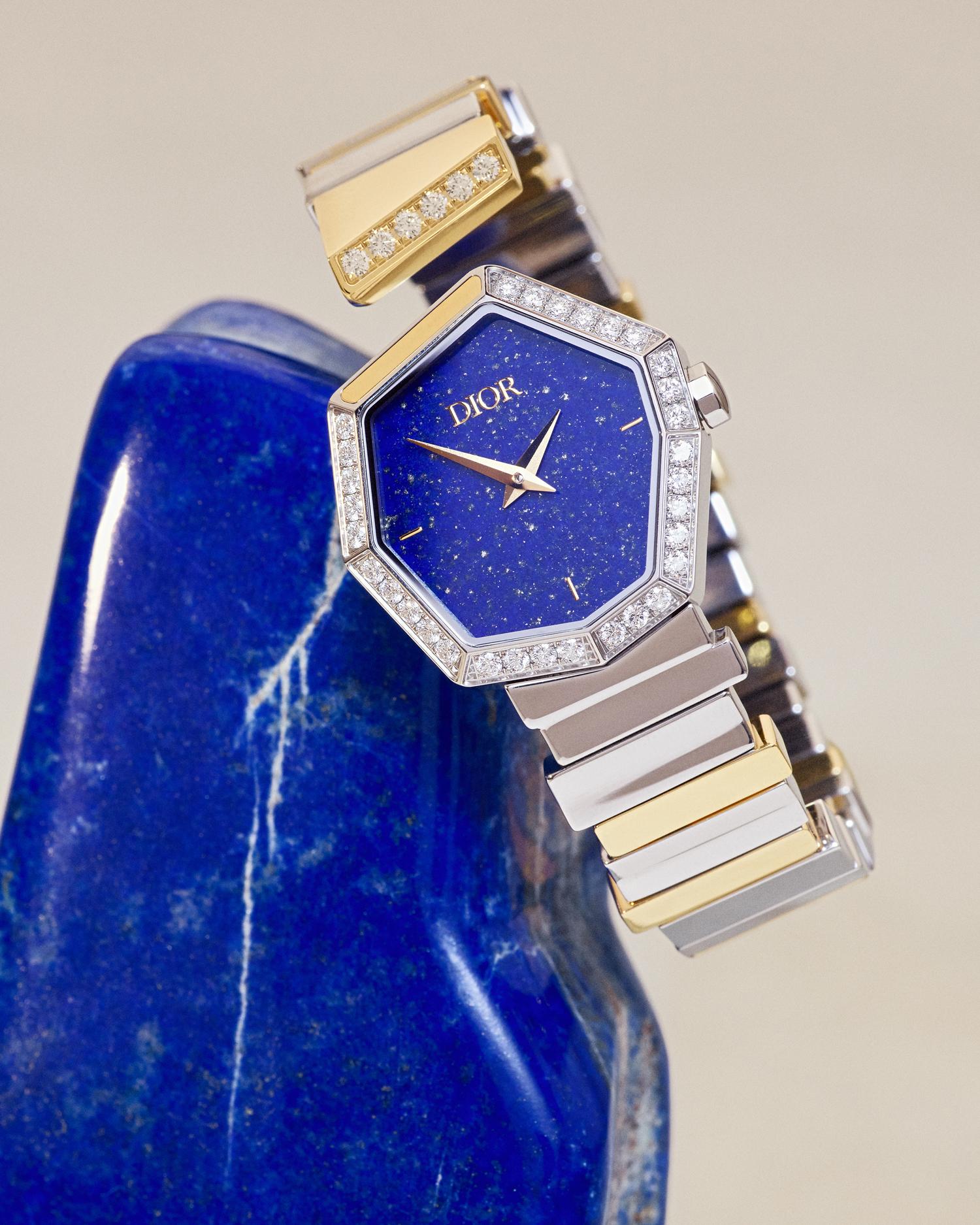 Dior-horlogerie-montre-bleu-