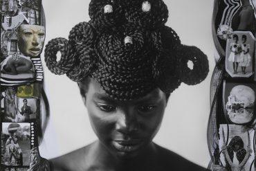 Guerlain, exposition «Femme en regard»