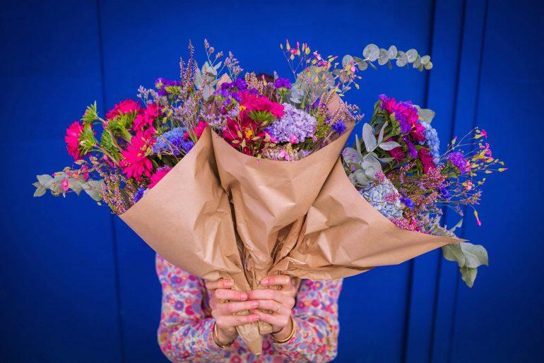 Les fleurs sublimés par nos créateurs