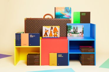 Louis Vuitton ouvre sa librairie