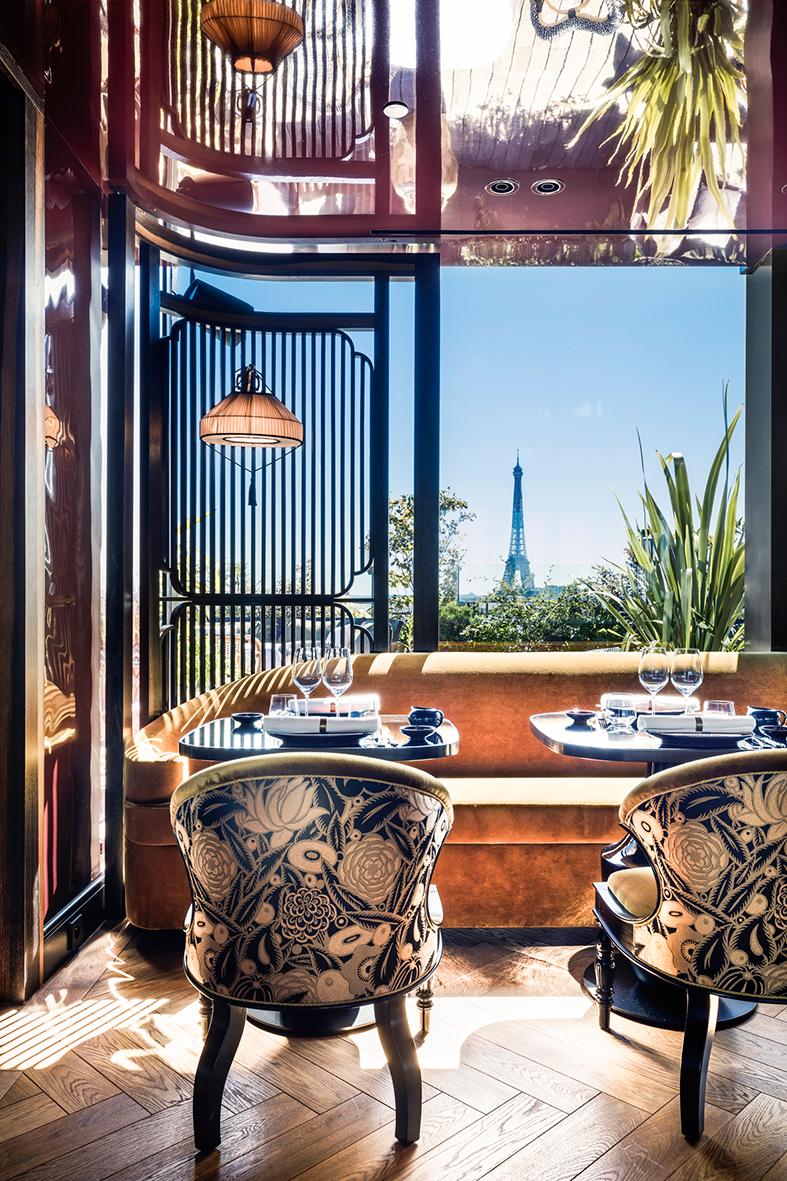 Mun-restaurant-parisien