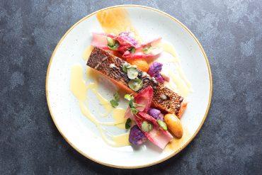 To Restaurant, une cuisine entre le Japon et la France