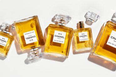 Chanel cent ans de légende