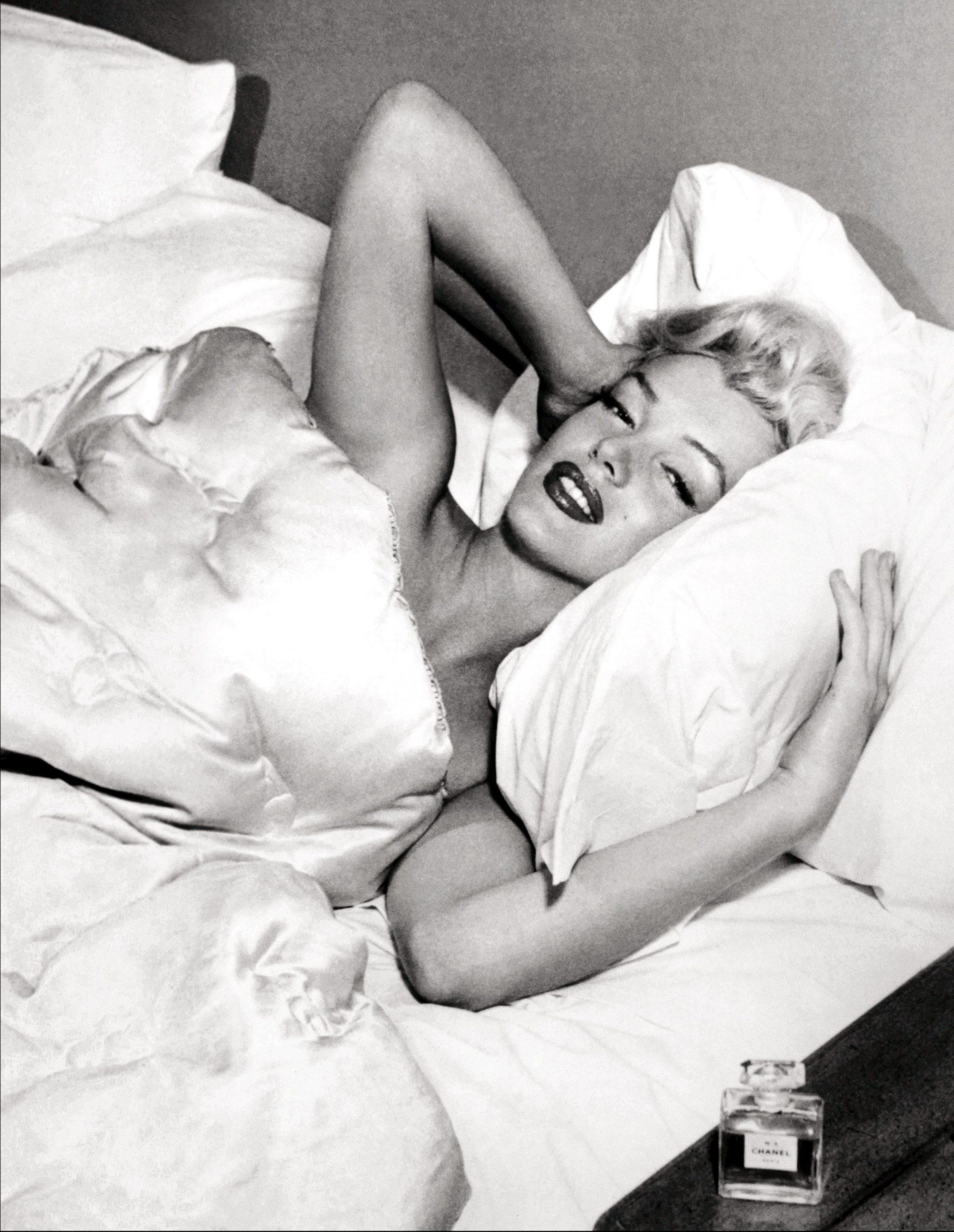 Chanel-Marilyn-Monroe-100-ans-parfums-N5