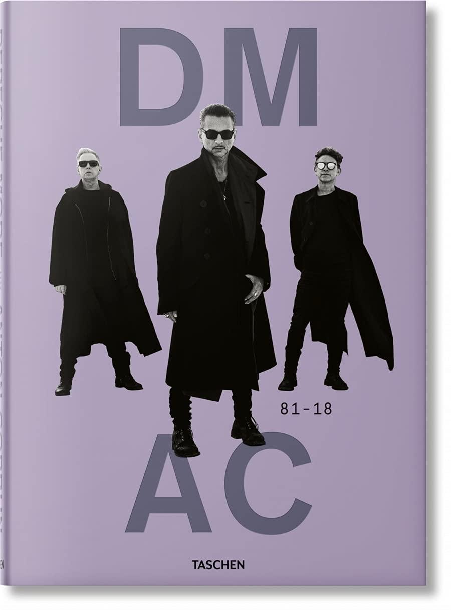 Depeche mode culture