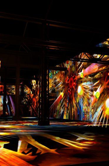 Atelier des Lumières