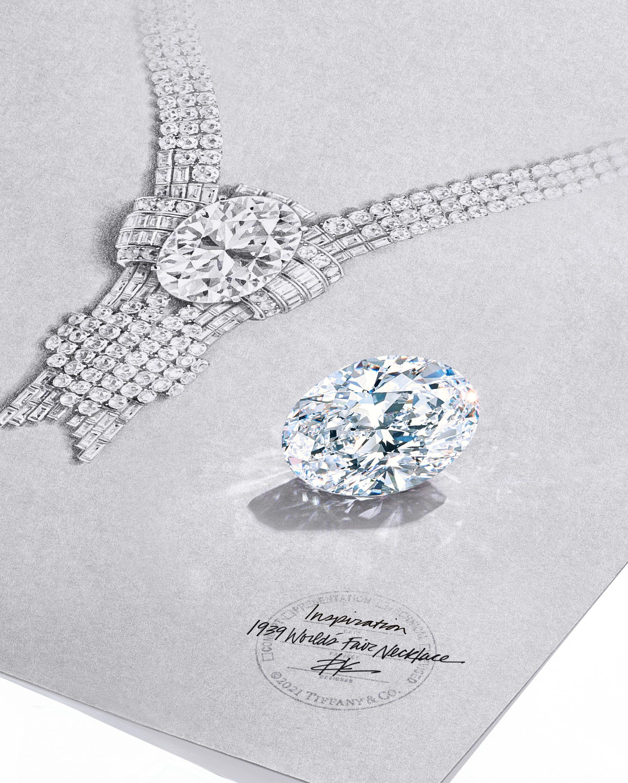 tiffany & co diamant