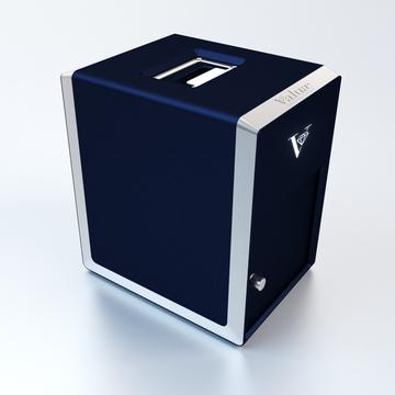 Valuaebox diamant expertise