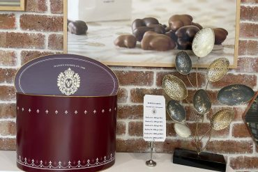 Chocolate-maker Debauve &  Gallais