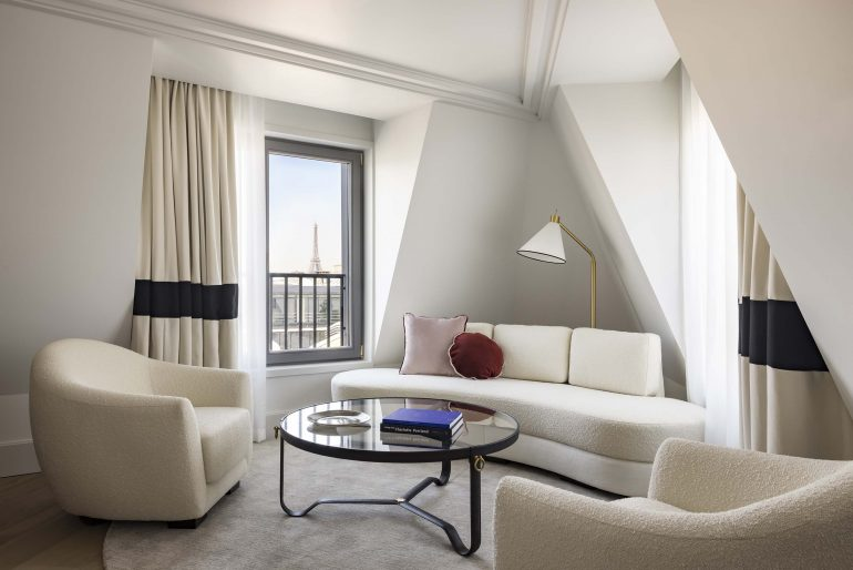 Hôtel Kimpton Saint-Honoré