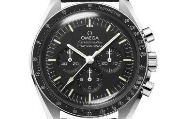Omega speedmaster, reach for the moon