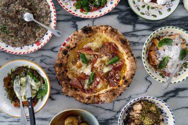 Peppe, la nouvelle casa du roi de la pizza