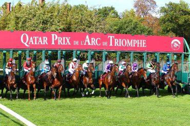 100e édition du Qatar Prix de l'Arc de Triomphe