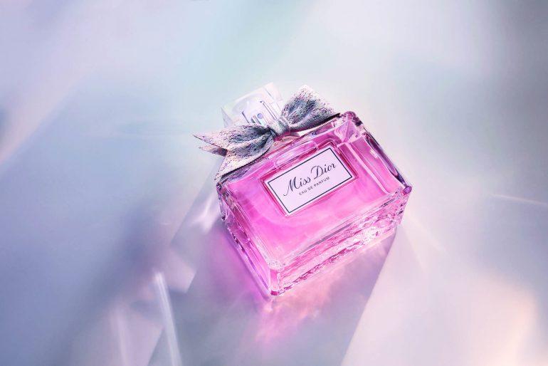 Miss Dior, le parfum couture