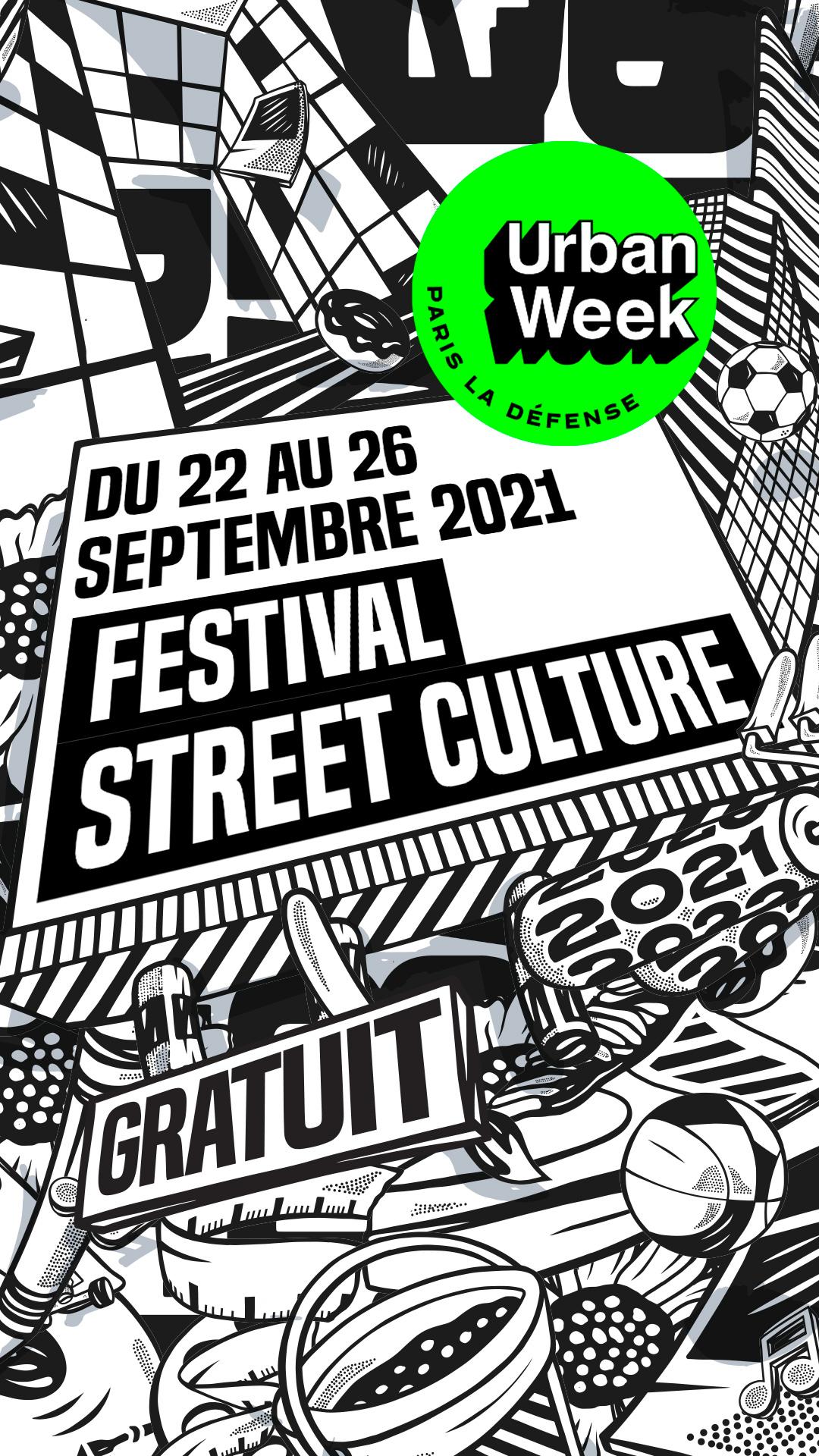 Urban week festival