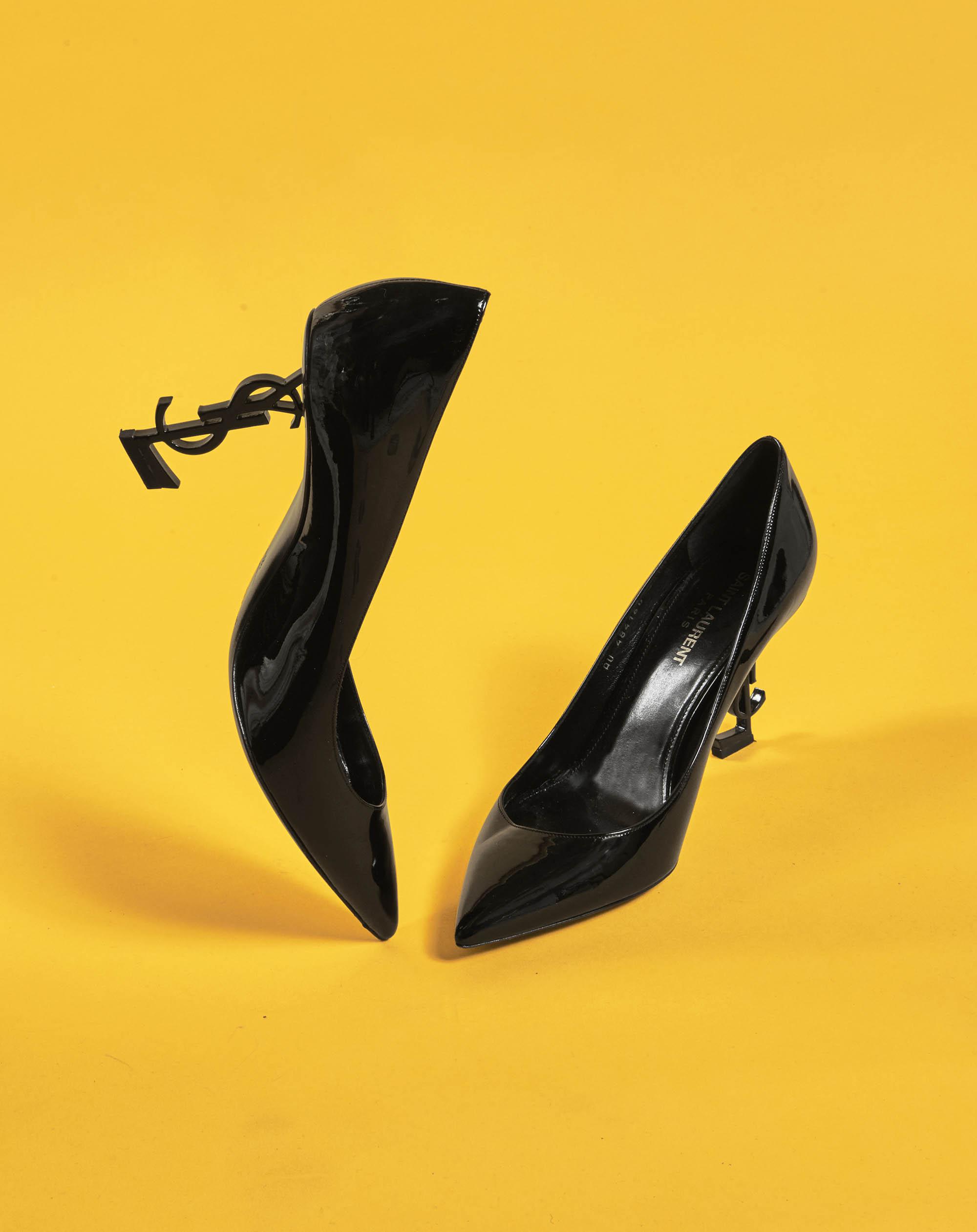 vente chausssures catherine deneuve