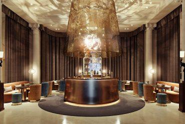 Le Ritz Bar se réinvente avec panache !